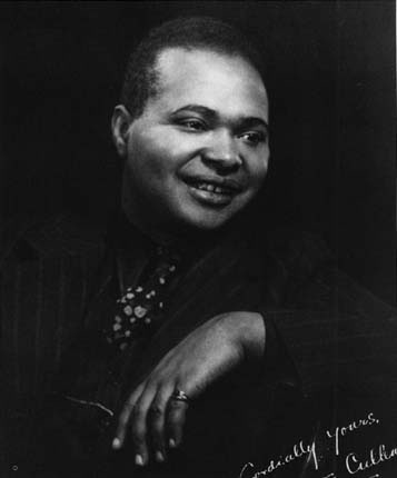 heritage countee cullen A selective list of online literary criticism for the african american poet countee cullen, favoring signed articles by recognized scholars, and articles published in.