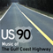 icon: gulf coast highway